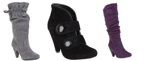 Nowa kolekcja obuwia CCC