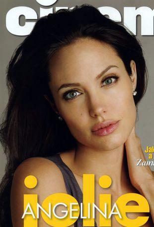 Angelina Jolie nareszcie pokazała figurę