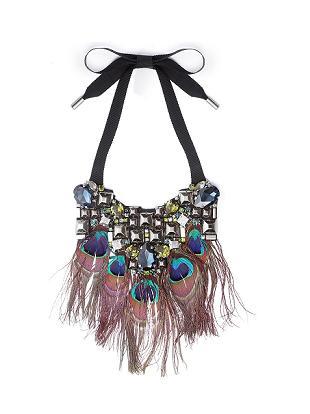 Biżuteria na wiosnę od Matthew Williamsona