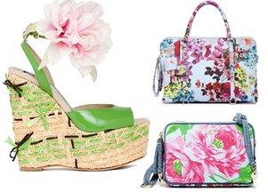 Buty i torebki z wiosennej lini D&G (FOTO)