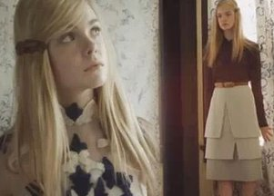 Elle Fanning dla Rodarte [VIDEO]