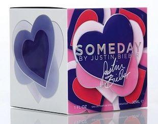 Justin Bieber w spocie reklamowym swoich perfum!