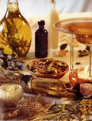 Zapachy na poprawę nastroju
