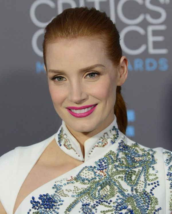 Gwiazdy na 20th Annual Critics Choice Movie Awards