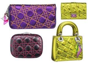 Kolekcja akcesoriów Diora
