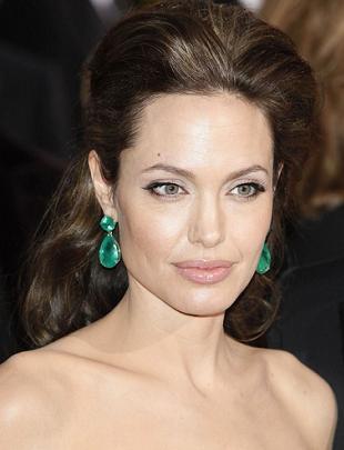 Nie zobaczymy Jolie w jesiennej kampanii Louis Vuitton