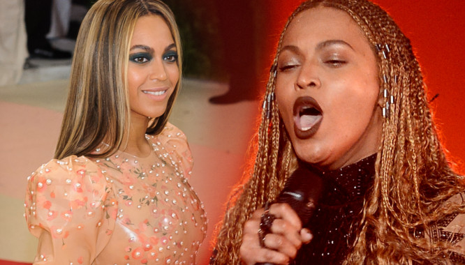 Beyonce pokazuje nowe zdjęcia, fani wiedzą jedno - za chwilę eksploduje...