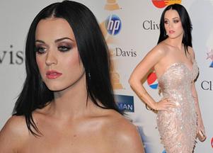 Katy Perry w sukni haute couture (FOTO)