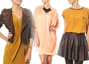 moda jesień zima 2011