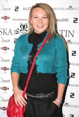 Anna Guzik chce być modna