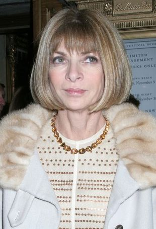 Anna Wintour odchodzi na emeryturę