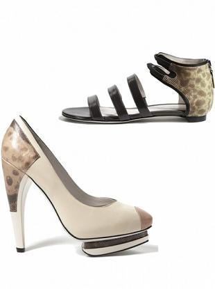 Wiosenna kolekcja butów od Jasona Wu