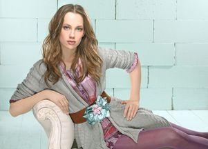 Pretty Girl - wiosna/lato 2009