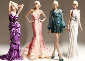 Atelier Versace - wiosna 2011