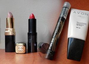 Wasze kosmetyczki: Marta, 28 lat