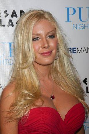 Czy Heidi Montag jest uzależniona od operacji plastycznych?