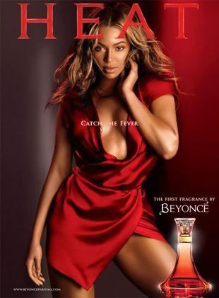 Perfumy Beyonce: Heat