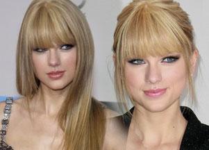 Taylor Swift zmieniła fryzurę! (FOTO)