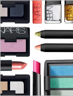 Letnia kolekcja kosmetyków NARS