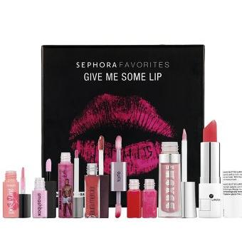Sephora Favorites: Give Me Some Lip