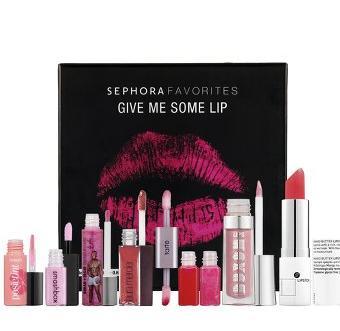 Sephora Favorites: Give Me Some Lip