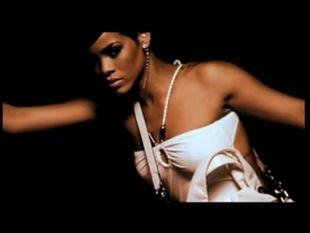 Rihanna w kampanii Gucci