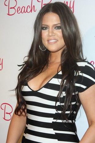 Khloe Kardashian walczy z cellulitem
