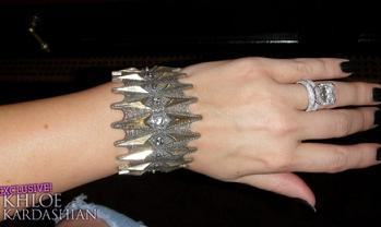 Biżuteria od sióstr Kardashian
