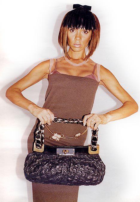 Victoria Beckham dla Marca Jacobsa - nowe foto