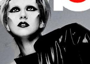 Lady Gaga zdobywa kolejną okładkę (FOTO)