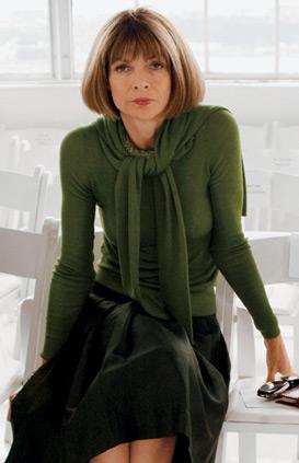 Anna Wintour ma darować sobie Tydzień Mody w Mediolanie