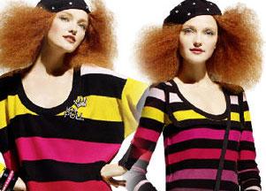 Sonia Rykiel dla H&M na wiosnę