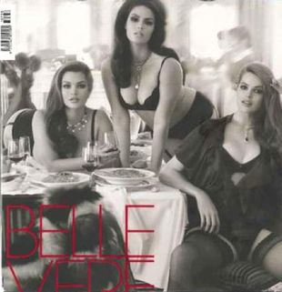 Vogue Italia walczy z anoreksją