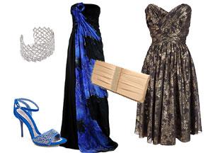 Sukienki na Sylwestra i studniówkę