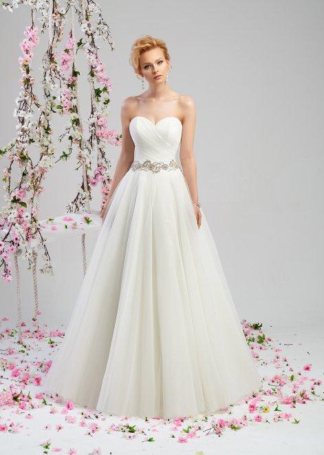 Suknie ślubne Annais Bridal z kolekcji By Ola La 2016