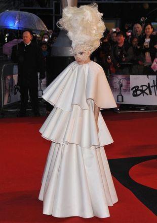 Lady Gaga nowoczesną Marią Antoniną?