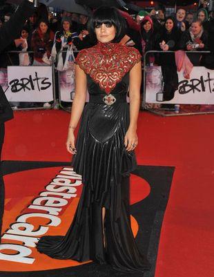 Lily Allen w mrocznym projekcie Chanel