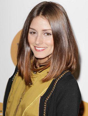 Stylowa Olivia Palermo (FOTO)
