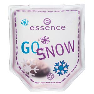 Essence: Go Snow!
