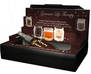 gourmet lip therapy