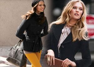 Jesienne kurtki w H&M (FOTO)