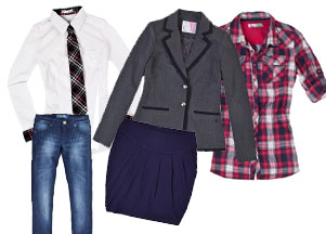 moda jesień 2011
