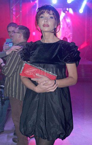 Ewa Minge pokochała tę sukienkę