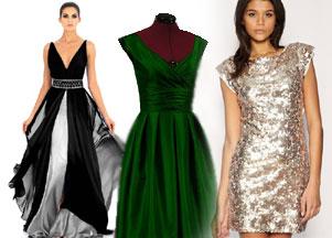 Sukienki na Sylwestra lub studniówkę