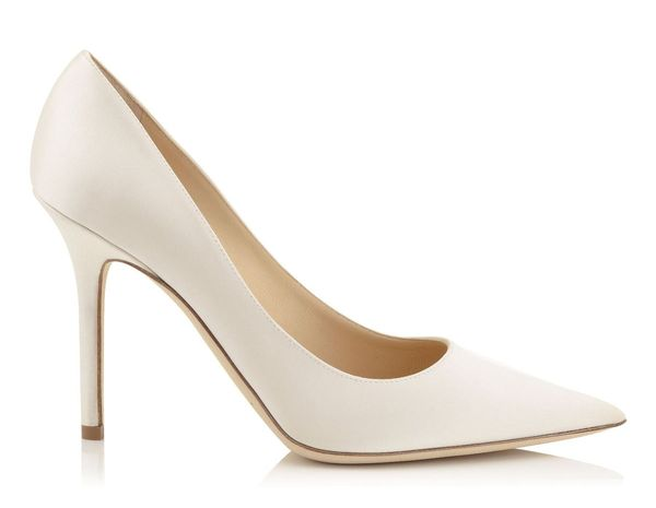 Jimmy Choo – Bridal Collection 2015