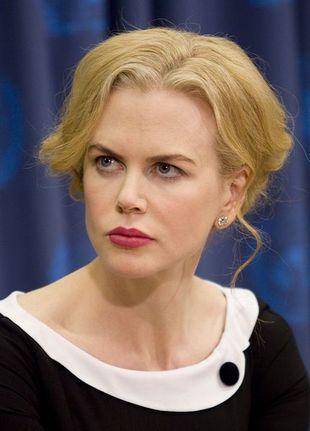 Nicole Kidman w sukience L'Wren Scott