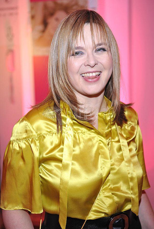 Edyta Jungowska pokazała pazur (FOTO)