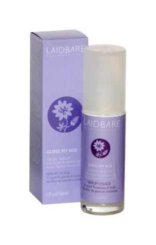 Guess my age - serum od Laidbare