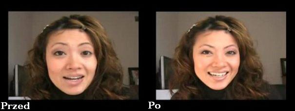 Natralny makijaż  (VIDEO)