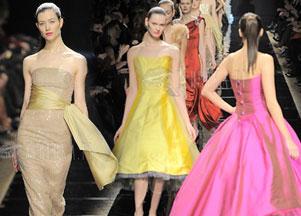 Pokaz mody Teresy Rosati (FOTO)